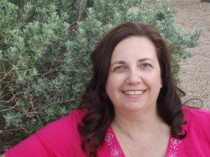Sandy Green, licensed counselor, San Tan Valley, AZ, Christian counselor